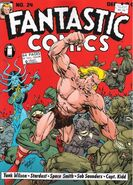 Fantastic Comics Vol 1 24