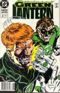Green Lantern Vol 3 3
