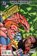 Guy Gardner Warrior Vol 1 37