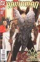 Hawkman Vol 4 23
