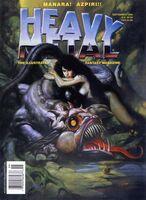 Heavy Metal Vol 20 4
