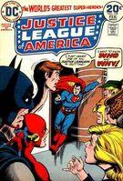 Justice League of America Vol 1 109