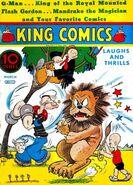 King Comics Vol 1 12