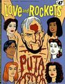 Love and Rockets Vol 1 47