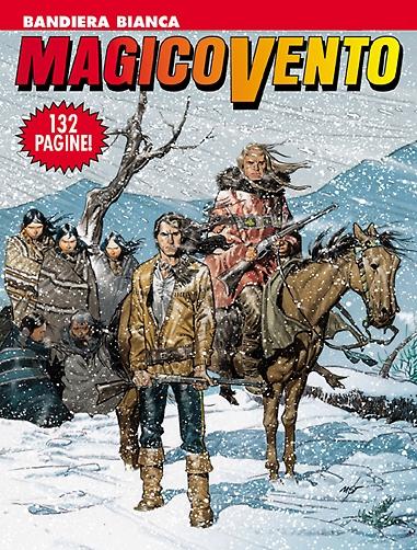 Magico Vento Vol 1 101