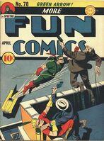 More Fun Comics Vol 1 78