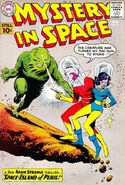 Mystery in Space Vol 1 66