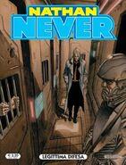 Nathan Never Vol 1 140