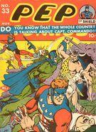 Pep Comics Vol 1 33