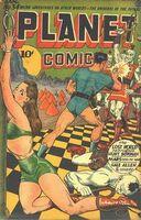 Planet Comics Vol 1 34
