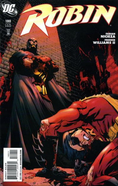 Robin Vol 4 180