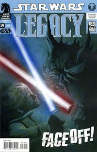 Star Wars: Legacy Vol 1 19