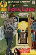 Superman's Girlfriend, Lois Lane Vol 1 105