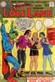 Superman's Girlfriend, Lois Lane Vol 1 96