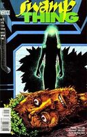 Swamp Thing Vol 2 170