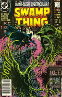 Swamp Thing Vol 2 53