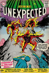 Tales of the Unexpected Vol 1 22