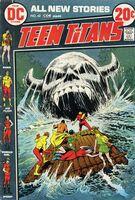 Teen Titans Vol 1 42