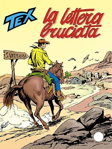 Tex Vol 1 399