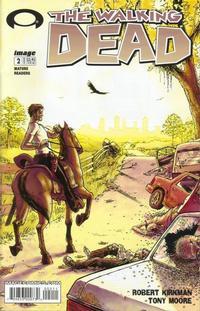 The Walking Dead Vol 1 2