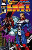 Tomorrow Man & Knight Hunter Last Rites Vol 1 2