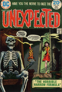 Unexpected Vol 1 154