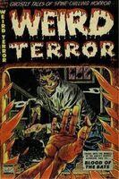 Weird Terror Vol 1 7