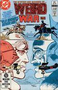 Weird War Tales Vol 1 124
