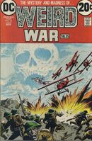 Weird War Tales Vol 1 15