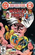 World's Finest Comics Vol 1 268