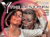 Y: The Last Man Vol 1 33