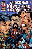 101 Ways to End the Clone Saga Vol 1 1