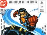 Action Comics Vol 1 769