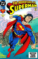 Adventures of Superman Vol 1 505