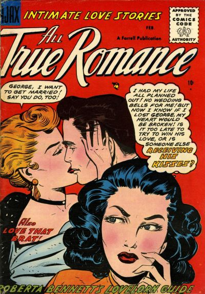 All True Romance Vol 2 27
