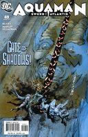 Aquaman Sword of Atlantis Vol 1 49