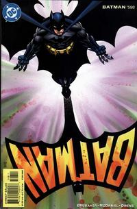 Batman Vol 1 598