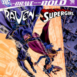 Brave and the Bold Vol 3 18