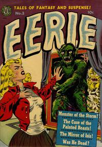 Eerie (Avon) Vol 1 3