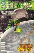 Green Lantern Vol 3 77