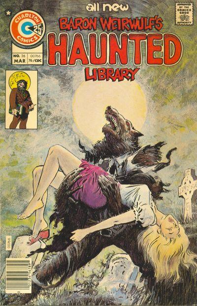 Haunted Vol 1 26
