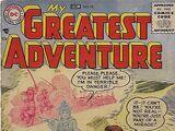 My Greatest Adventure Vol 1 12