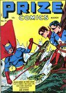 Prize Comics Vol 1 51