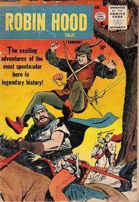Robin Hood Tales Vol 1