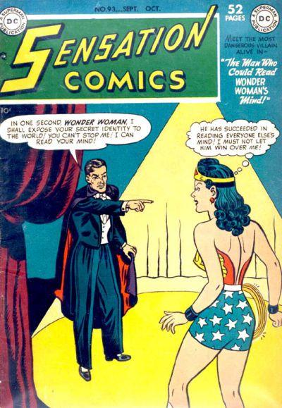 Sensation Comics Vol 1 93