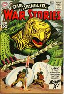 Star-Spangled War Stories Vol 1 96