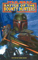 Star Wars Battle of the Bounty Hunters Vol 1 1