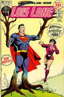 Superman's Girlfriend, Lois Lane Vol 1 112