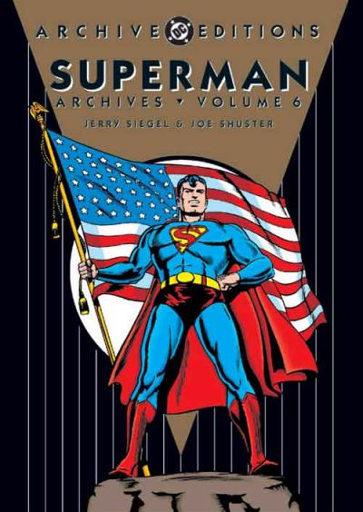 Superman Archives Vol 1 6