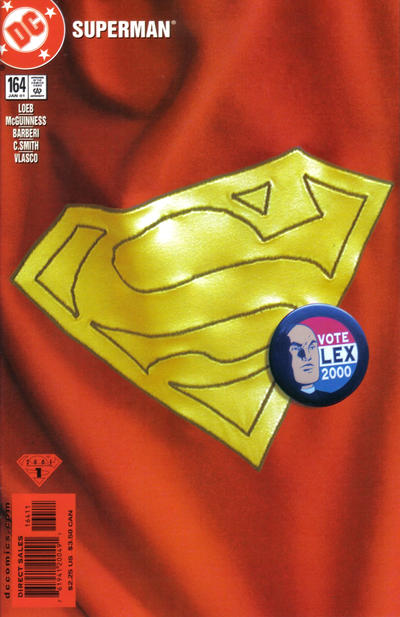 Superman Vol 2 164